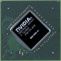 Видеочип nVidia G94-650-A1 GeForce 9600M GS