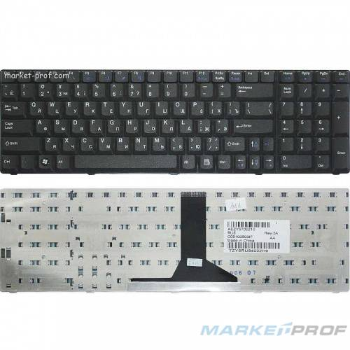 Клавиатура Acer eMachines G620 G720 G520